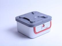 本土产医用灭菌盒替代进口产品
