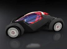 首款3D打印汽车采用SABIC材料