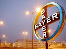 拜耳庆祝聚碳酸酯产量在中国达100万吨