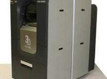 最大3D打印公司3D systems收购Cimatron公司