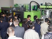 恩格尔等联合举办液态硅橡胶(LSR)系列研讨会
