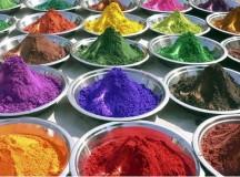 塑料着色剂功能多样化