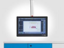 用于灵活监控生产活动的C6控制系统