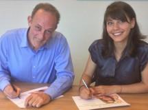 拜耳材料科技与Greenlight for Girls签署赞助协议  帮助激发女孩对科学相关学科的兴趣