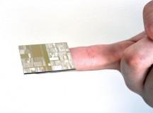 可穿戴设备福音  IBM研发出世界最小7nm芯片