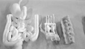 澳专家研究3D打印人体部位 用以替换受损骨骼