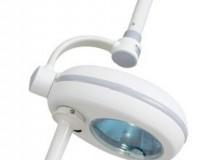 低温检查灯改善病人舒适性