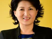 周彬彬担任科思创聚碳事业部总裁