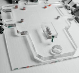 微流控芯片的研究及产业化