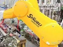 高速、洁净、可靠 ——机器人促成输液袋生产灌装高效自动化