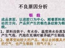 注塑车间技工培训材料(2)