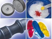 热塑性塑料成型解决方案