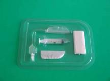鼻腔止血器