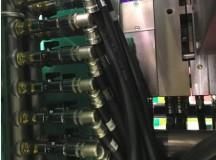 移液吸头自动化设备现身广州Chinaplas