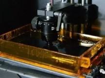 厉害了!研究人员研发出史上最小3D打印微流控芯片