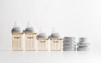 Hegen创新型母乳喂养系统