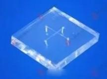 微流控液滴芯片:材料的筛选与合成